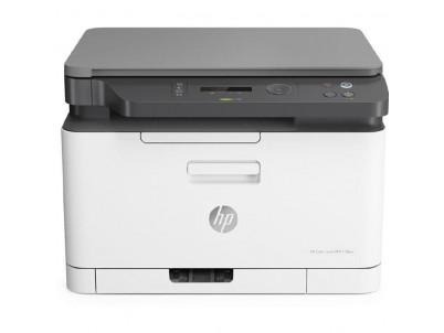 HP Multifunkcia Laser 178NW A4