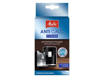 ANTI CALC ovápňovač 2x40g MELITTA
