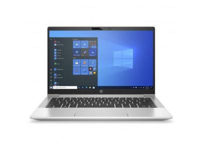 "HP 430 G8 13,3"" FHD i5-1135G7/8GB/512/Int/W10, sil"