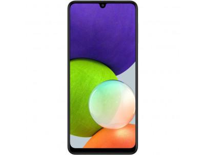 SAMSUNG Galaxy A22 4GB/64GB, whi