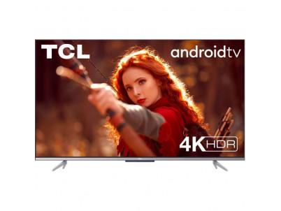 """TCL Smart LED TV 50"""" (50P725)"""