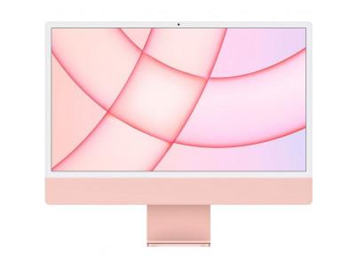 "APPLE iMac (2021) 23,5"" 4.5K M1 7GPU/8/256/Int/Pin"