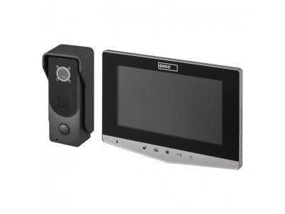 EMOS EM-05R H2030, Sada videovrátnika s ukladaním
