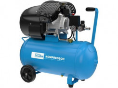 Güde Kompresor 2200 W 10 bar 50 litrov 405/10/50