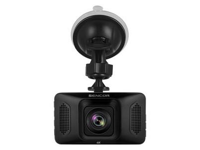SCR 4400 4K kamera do auta SENCOR
