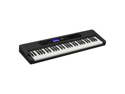 CT S400 klávesový nástroj vr ad. CASIO