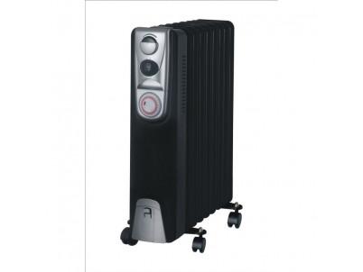 GUZZANTI GZ 409BT, Olejový radiátor