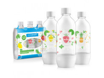 Fľaša TriPack 1l le fruits SODASTREAM