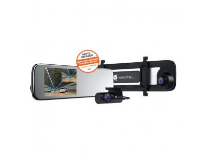 NAVITEL MR450 GPS, FHD Kamera do auta