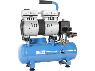 Kompresor AirPower 105/8/6 SILENT