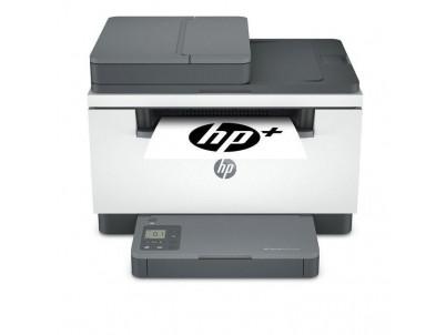 HP LaserJet MFP M234sdne, Multifunkcia A4