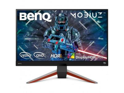 """BENQ EX2710Q, LED Monitor 27"""" QHD"""