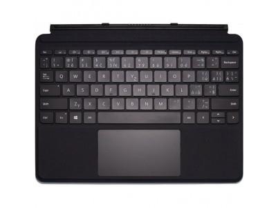 MICROSOFT Surface Go Klavesnica CZ/SK, Black