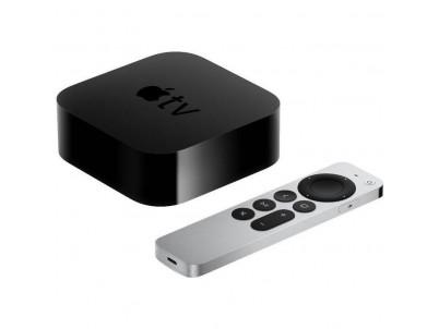 APPLE TV 4K UHD 64GB (2. gen) (MXH02CS/A)