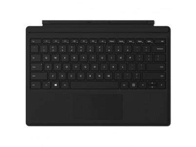 MICROSOFT Surface Cover Pro, EN, čierna