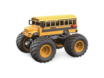 BRC 18.420 BIG FOOT - bus BUDDY TOYS