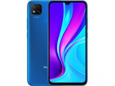 "XIAOMI Redmi 9C NFC 6,5"" Dual SIM 3/64, Blue"