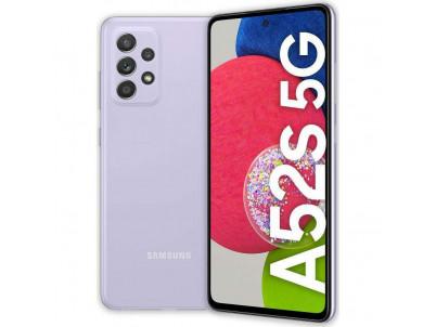 SAMSUNG Galaxy A52s 5G 6GB/128GB, vio