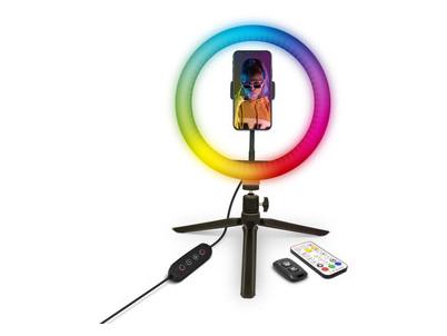 YSM 710 LED Ring držiak telefónu YENKEE