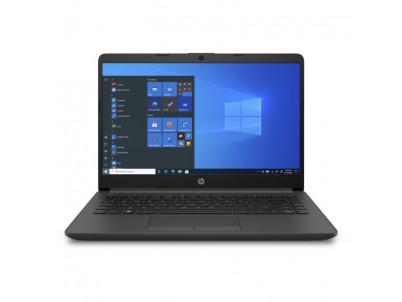 """HP 240 G8 14"""" FHD i3-1005G1/4GB/128GB/Int/W10, blk"""