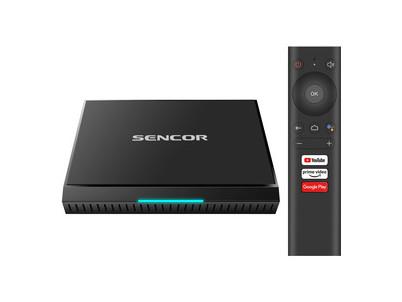 SMP ATV2 android tv box SENCOR