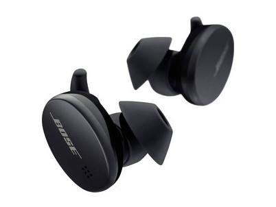 Sport Earbuds, čierne, Ww BOSE