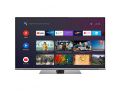 43UA6B63DG ANDROID SMART UHD TV TOSHIBA