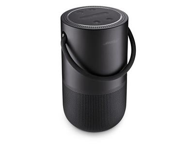 Portable Home Speaker, čierny BOSE