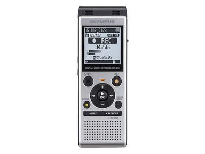WS-852 stereo záznamník 4GB OLYMPUS