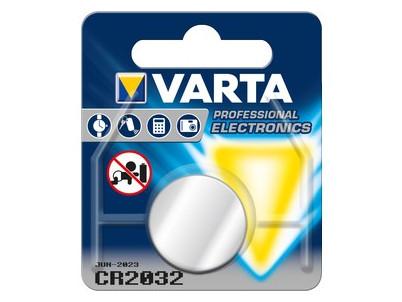CR 2032 1BP Li VARTA
