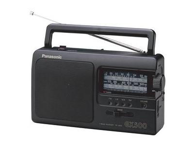 RF-3500 prenosné rádio PANASONIC