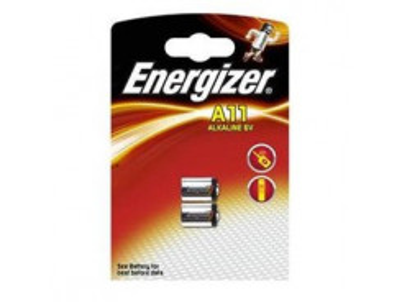 E11A/V11GA 2BP Alk ENERGIZER