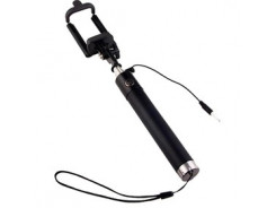 CN-MO002 selfie tyč čierna ARKAS