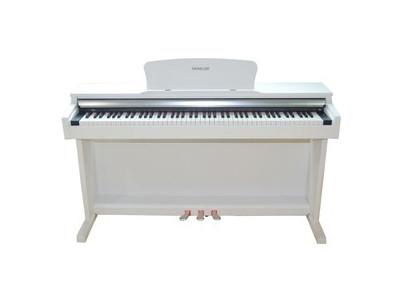 SDP 100 WH digitálne piáno /biela SENCOR