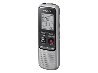ICD-BX140 digitálny záznamník 4 GB SONY