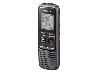ICD-PX240 digitálny záznamník 4 GB SONY