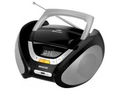 SPT 2320 Rádio sCD/MP3/USB/BT SENCOR