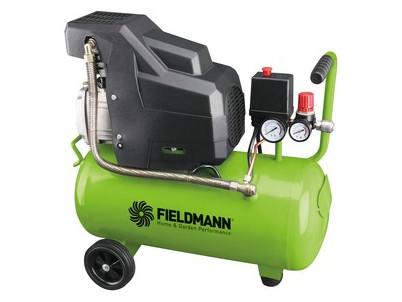 FDAK 201550-E Kompresor 50L FIELDMANN