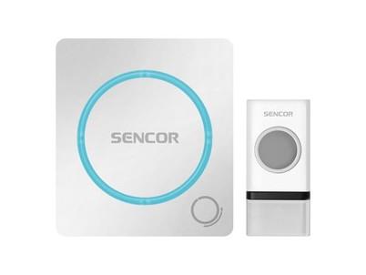 SWD 110 bezdrôtový zvonček SENCOR