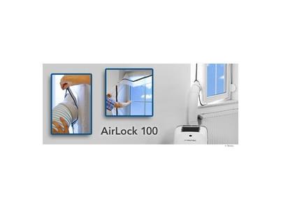 Airlock100 prísluš. klimatizácie TROTEC